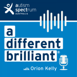 A Different Brilliant Podcast
