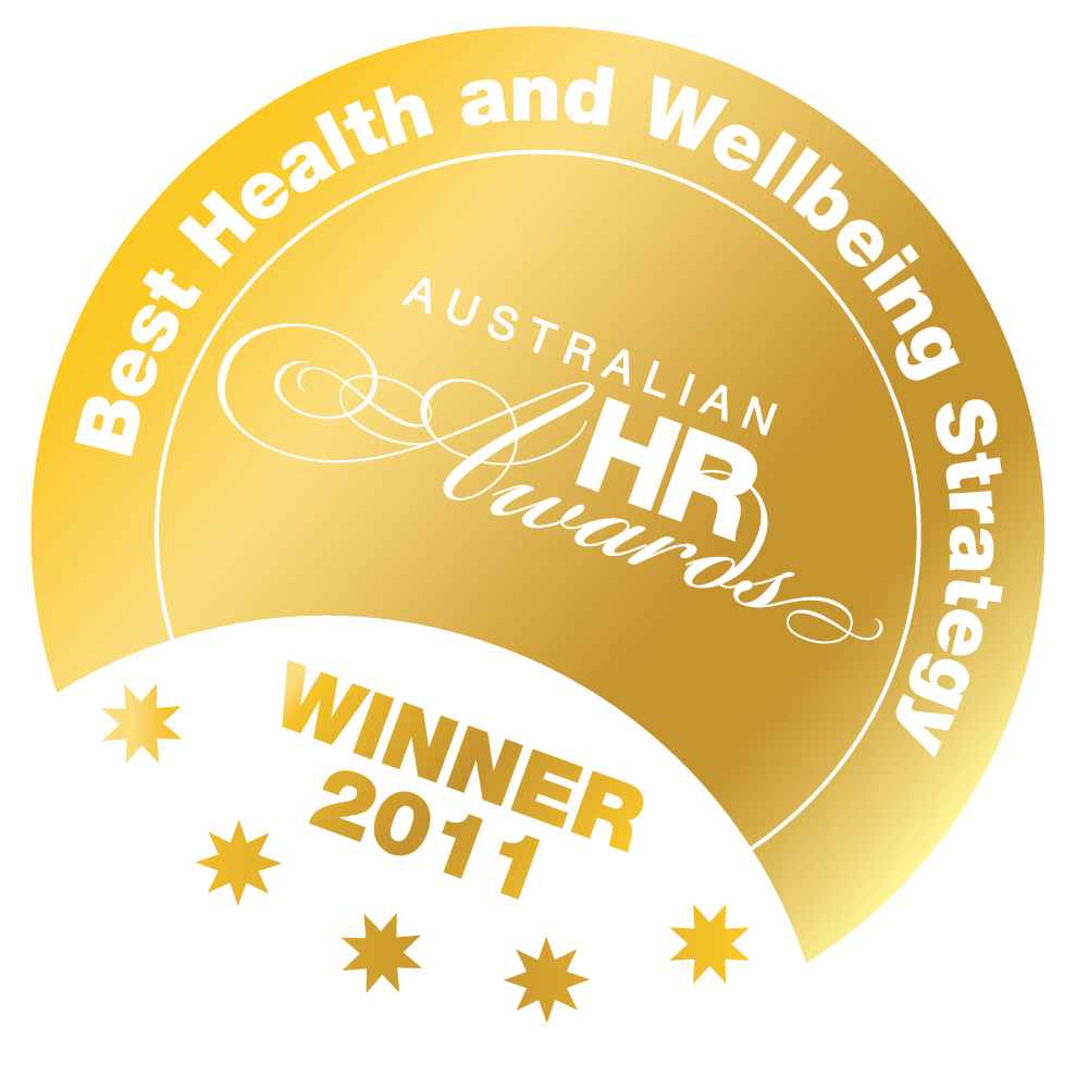 HR Awards_Best Health and Wellbeing Strategy
