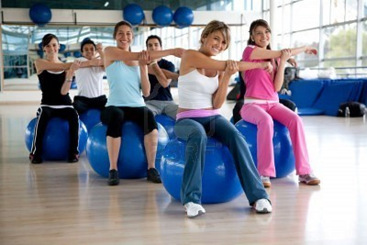 6031208-group-of-gym-people-in-a-pilates-class