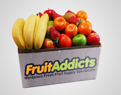 FruitAddicts fruit box
